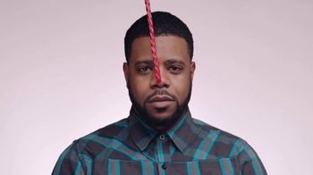 Twizzlers TV Spot, 'You Can't Be Serious: Kwasi'