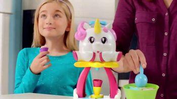 Unicone Rainbow Swirl Maker TV Spot, 'Magical and Sweet'