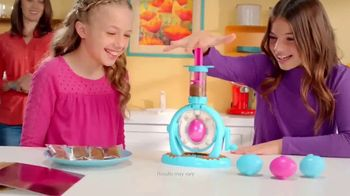 Chocolate Egg Surprise Maker TV Spot, 'What's Inside?'