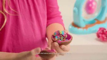Chocolate Egg Surprise Maker TV Spot, 'What's Inside?' - Thumbnail 7