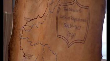 Cleveland County Tourism TV Spot, 'Kings Mountain' - Thumbnail 4