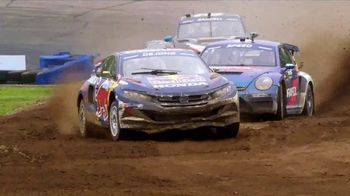 BFGoodrich TV Spot, 'Perfect Saturday' Featuring Mitchell DeJong - 14 commercial airings