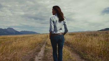 Wrangler TV Spot, 'Moment Calls' Song by NEEDTOBREATHE
