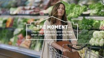 Lowe's TV Spot. 'The Moment: Family Hub' - Thumbnail 2