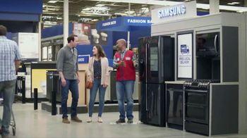 Lowe's TV Spot. 'The Moment: Family Hub' - Thumbnail 3