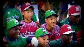 Little League TV Spot, \'Find Your League\'