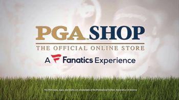 PGA.com TV Spot, 'Championship Gear' - Thumbnail 9