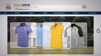PGA.com TV Spot, 'Championship Gear' - Thumbnail 5
