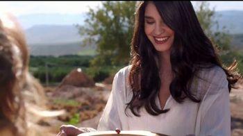 Garnier Whole Blends TV Spot, 'Da brillo al pelo opaco' [Spanish]