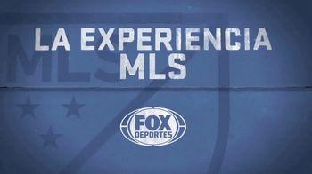 FOX Deportes La Experiencia MLS TV Spot, 'Unir y conquistar' [Spanish] - 11 commercial airings