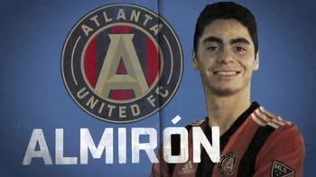 FOX Deportes La Experiencia MLS TV Spot, 'Unir y conquistar' [Spanish] - Thumbnail 4
