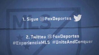 FOX Deportes La Experiencia MLS TV Spot, 'Unir y conquistar' [Spanish] - Thumbnail 7