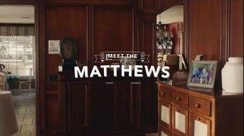 PlayStation Vue TV Spot, 'Football Vueing Family' Feat. Clay Matthews Jr. - Thumbnail 1