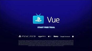 PlayStation Vue TV Spot, 'Football Vueing Family' Feat. Clay Matthews Jr. - Thumbnail 10