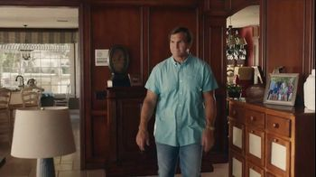 PlayStation Vue TV Spot, 'Football Vueing Family' Feat. Clay Matthews Jr. - Thumbnail 2