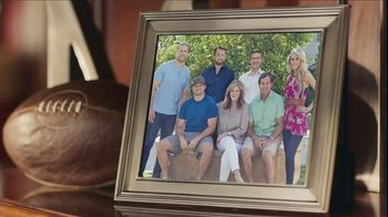 PlayStation Vue TV Spot, 'Football Vueing Family' Feat. Clay Matthews Jr. - Thumbnail 4