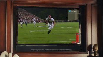 PlayStation Vue TV Spot, 'Football Vueing Family' Feat. Clay Matthews Jr. - Thumbnail 5