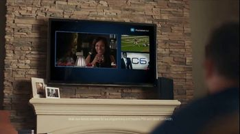 PlayStation Vue TV Spot, 'Football Vueing Family' Feat. Clay Matthews Jr. - Thumbnail 8
