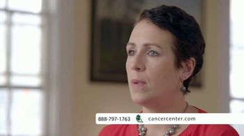 Cancer Treatment Centers of America TV Spot, \'Amy Watson: Breast Cancer\'