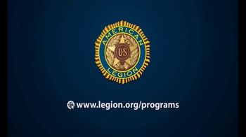 The American Legion TV Spot, 'Youth Programs' - Thumbnail 9