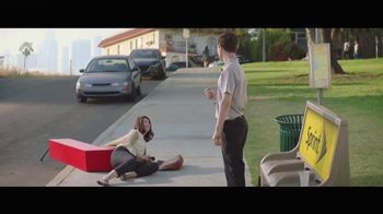Sprint Unlimited TV Spot, 'Draggin' Maggie: Five Lines Deal' - 939 commercial airings