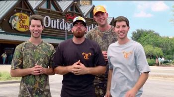 Bass Pro Shops Fall Hunting Classic TV Spot, 'Snack Master: Trade-Ins' - Thumbnail 5
