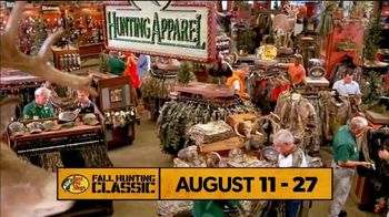 Bass Pro Shops Fall Hunting Classic TV Spot, 'Snack Master: Trade-Ins' - Thumbnail 7