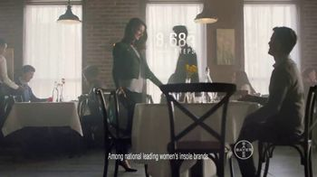 Dr. Scholl's Stylish Step TV Spot, 'Maria's Always on the Go' - Thumbnail 7