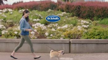 Dr. Scholl's Stylish Step TV Spot, 'Maria's Always on the Go' - Thumbnail 1