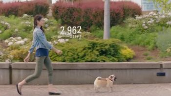 Dr. Scholl's Stylish Step TV Spot, 'Maria's Always on the Go' - Thumbnail 2