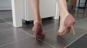 Dr. Scholl's Stylish Step TV Spot, 'Maria's Always on the Go' - Thumbnail 4