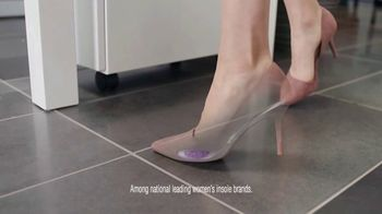 Dr. Scholl's Stylish Step TV Spot, 'Maria's Always on the Go' - Thumbnail 5