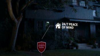 XFINITY Home TV Spot, 'Bedtime' - Thumbnail 9