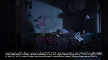 XFINITY Home TV Spot, 'Bedtime' - Thumbnail 1