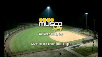 Musco Lighting TV Spot, 'Little League Lighting Solutions' - Thumbnail 8