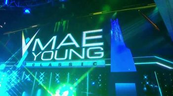 WWE Network TV Spot, '2017 Mae Young Classic' - Thumbnail 2