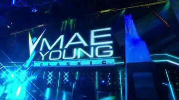 WWE Network TV Spot, '2017 Mae Young Classic' - Thumbnail 9