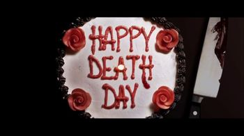 Happy Death Day - 2446 commercial airings