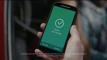 PayPal TV Spot, 'Road Trip' - Thumbnail 4