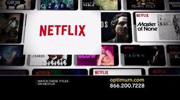 Optimum TV Spot, 'That Time of Year' - Thumbnail 4