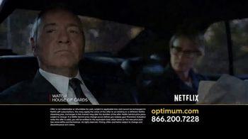 Optimum TV Spot, 'That Time of Year' - Thumbnail 5