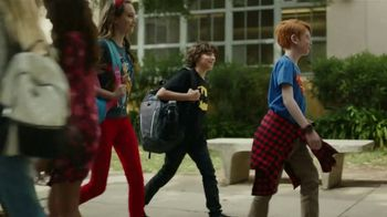Walmart TV Spot, 'Own the School Year Like a Hero' Song by Whitesnake - 2870 commercial airings