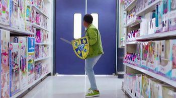 Toys R Us TV Spot, 'Set Play Free' Featuring Benjamin Flores, Jr.