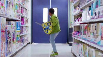 Toys R Us TV Spot, 'Set Play Free' Featuring Benjamin Flores, Jr. - 438 commercial airings