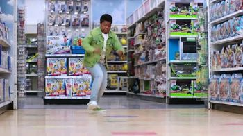Toys R Us TV Spot, 'Set Play Free' Featuring Benjamin Flores, Jr. - Thumbnail 3