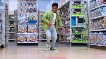 Toys R Us TV Spot, 'Set Play Free' Featuring Benjamin Flores, Jr. - Thumbnail 4