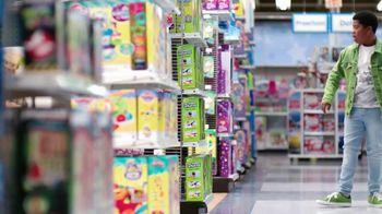 Toys R Us TV Spot, 'Set Play Free' Featuring Benjamin Flores, Jr. - Thumbnail 5