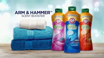 Arm and Hammer Plus OxiClean TV Spot, 'Life's Cycles: Kitchen Surprise' - Thumbnail 8