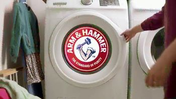 Arm and Hammer Plus OxiClean TV Spot, 'Life's Cycles: Kitchen Surprise' - Thumbnail 3