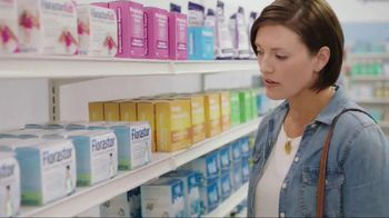 Florastor Daily Probiotic Supplement TV Spot, 'Let's Talk CFUs'